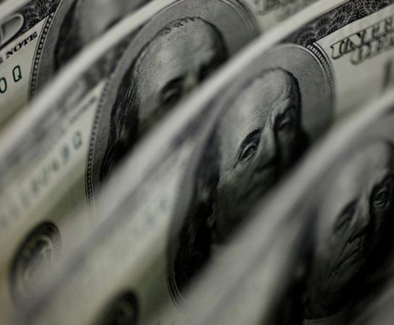 Wiping out global currency